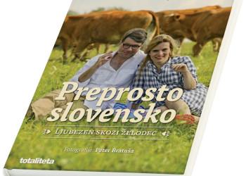 Preprosto Slovensko