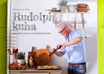 Rudolph kuha