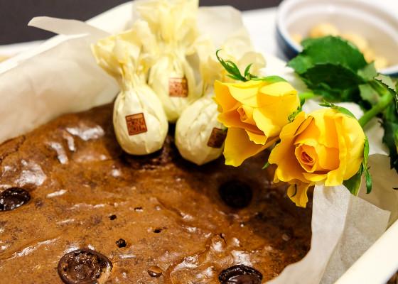 Ekstra čokoladni rjavčki