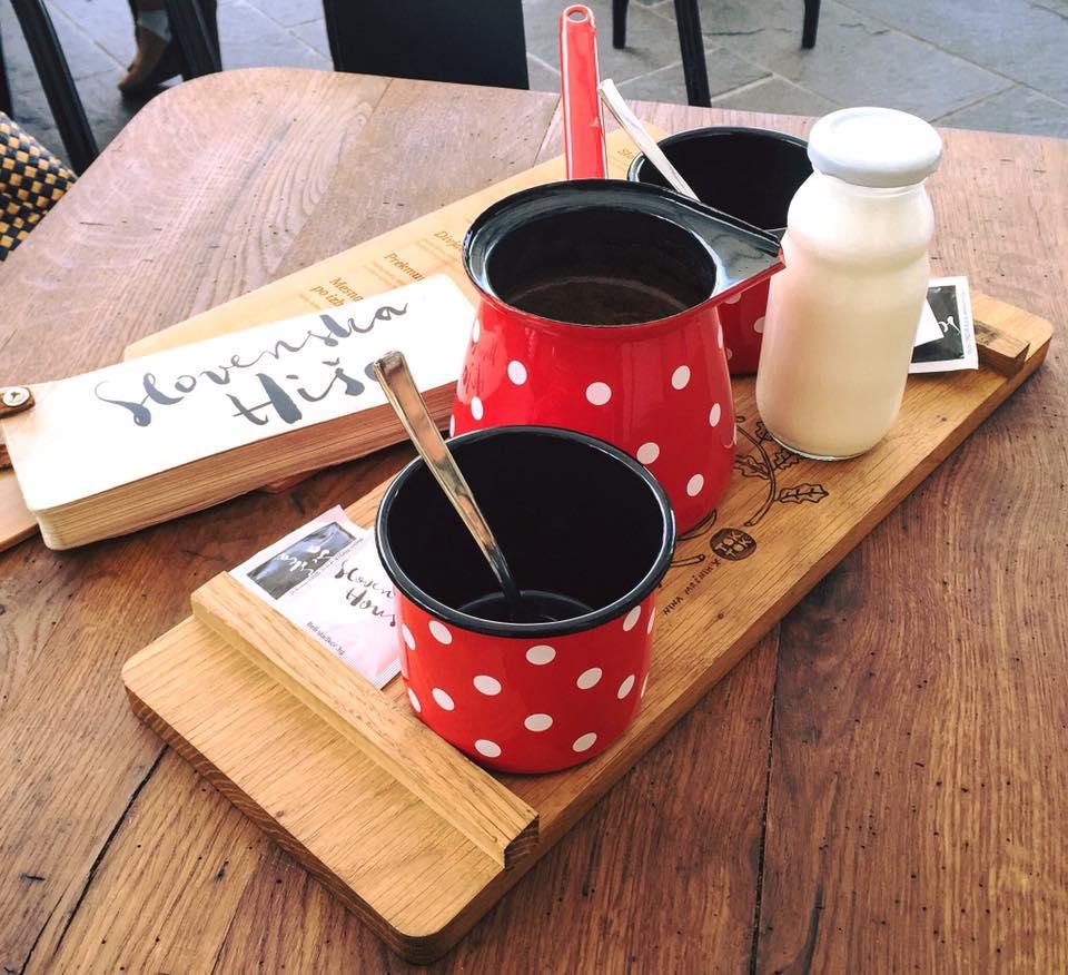 Cankarjeva kava za dva
