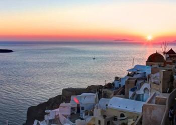 Santorini in najlepši spomini