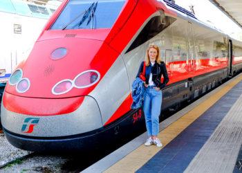 Železniška postaja Trst